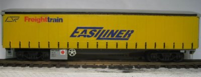 QSC Tautliner - Easiliner